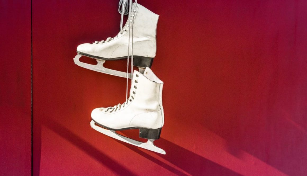 ice-skaters